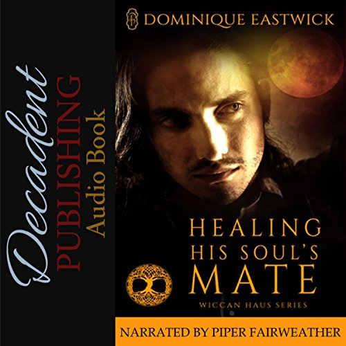 Couverture de Healing His Soul's Mate