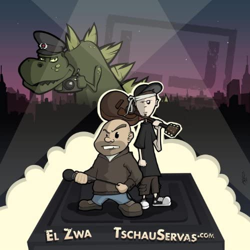 El Zwa