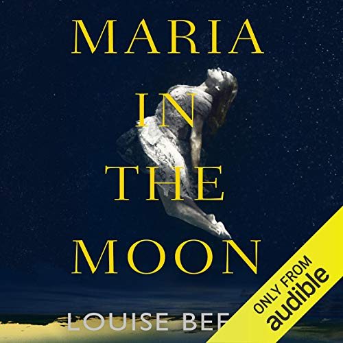 Maria in the Moon cover art