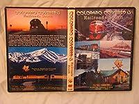 Colorado Covered 3: Railroads South