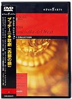 プッチーニ:歌劇「西部の娘」 [DVD]
