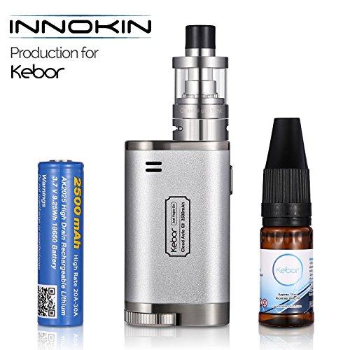 Kebor Auto-Kit kein Nikotin