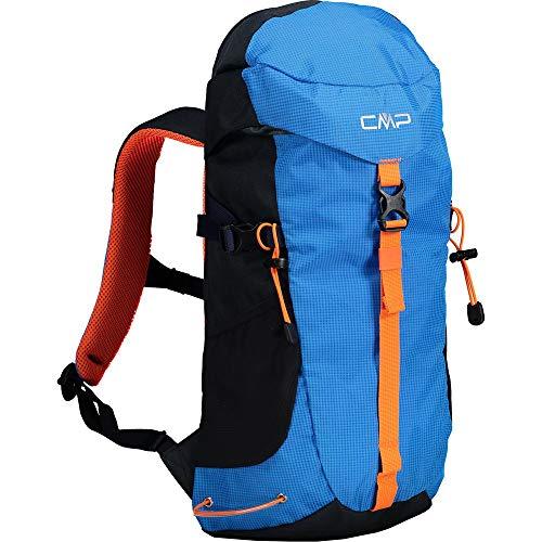 CMP Erwachsene Trekking Rucksack Looxor 18L, Antracite-Rif, U, 30V9947