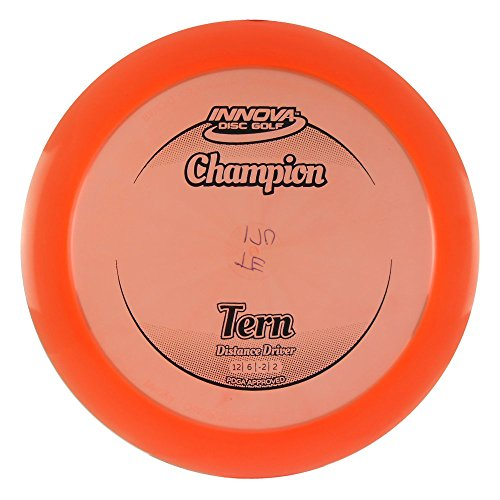 Innova Champion Tern Distance Driver Golf Disc [Colors may vary] - 173-175g