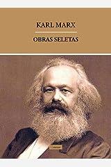 Obras de Karl Marx eBook Kindle