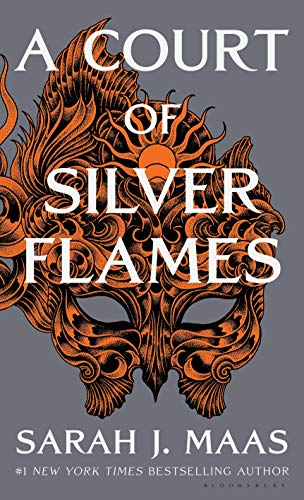 Compare Textbook Prices for A Court of Silver Flames A Court of Thorns and Roses, 4 1 Edition ISBN 9781681196282 by Maas, Sarah J.