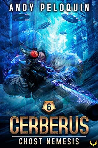 Ghost Nemesis (CERBERUS Book 6)