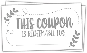 Best customizable coupons for loved ones Reviews