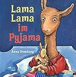 Lama Lama im Pyjama: 1