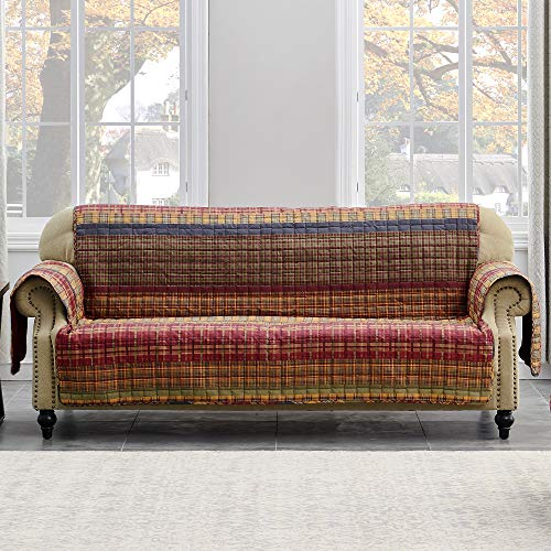Barefoot Bungalow Gold Rush Slipcover, Sofa, Multi Color