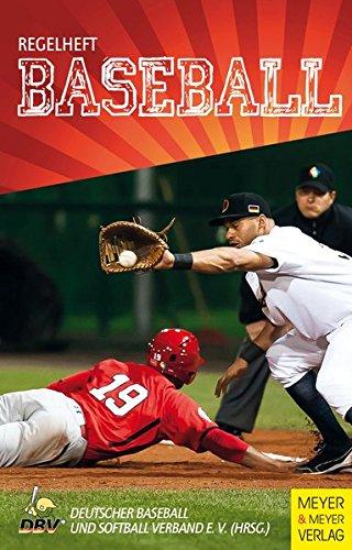 Regelheft Baseball