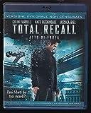 EBOND Total Recall - Atto Di Forza Con Colin Farrell Blu-ray - BluRay