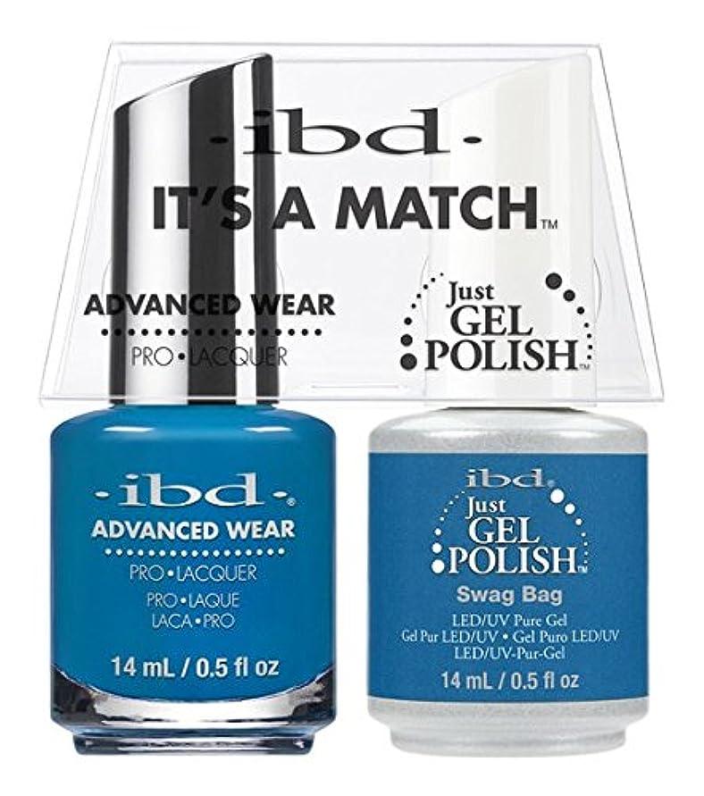 ラブ偏心ディベートibd - It's A Match -Duo Pack- Swag Bag - 14 mL / 0.5 oz Each