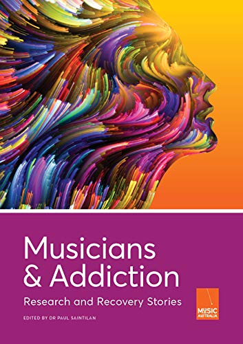Image of Musicians and Addiction: Research and Recovery Stories