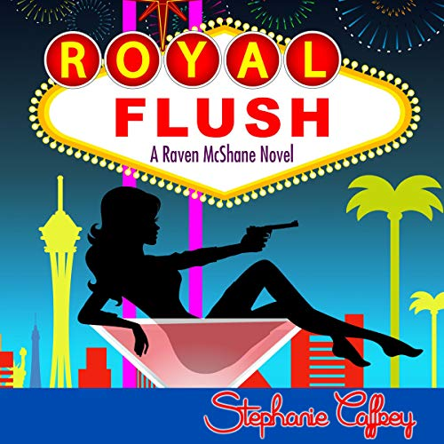 Royal Flush  cover art