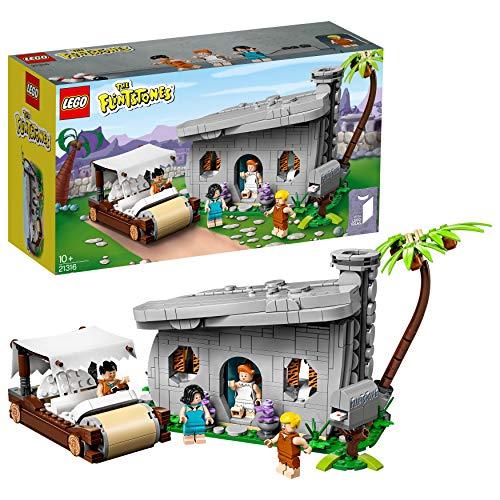 LEGO The Flintstones Costruzioni Piccole