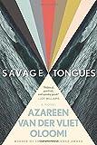 Image of Savage Tongues: A Novel