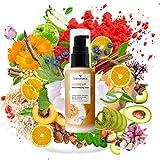 GLOW UP, Crema Antiarrugas Mujer -Explosión Antioxidante en la piel con 38 Activos Naturales como...