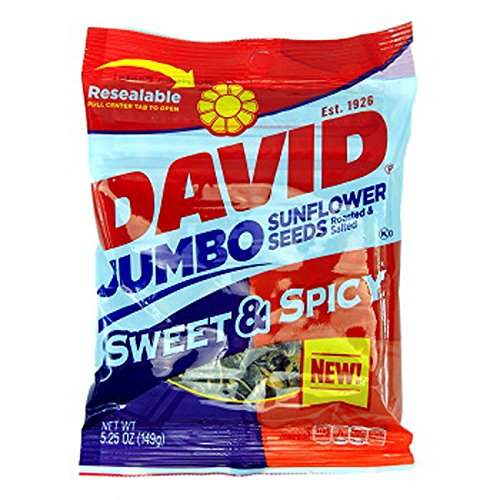 sweet and spicy sunflower seeds - 3