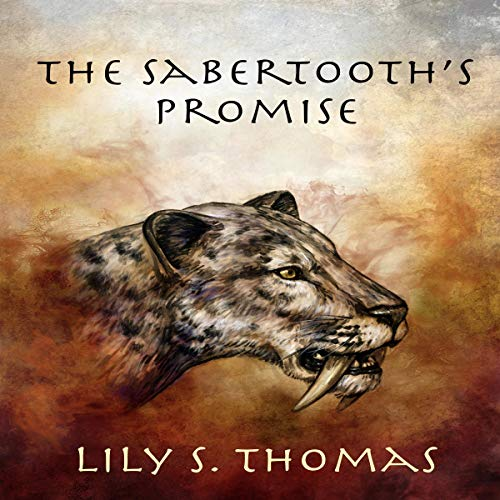 The Sabertooth's Promise cover art
