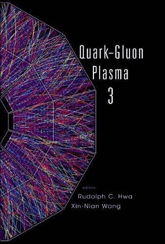 C, H: Quark-gluon Plasma 3