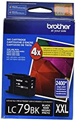 Brother Ink and Toners 7