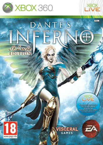 Electronic Arts Dante`s Inferno - St. Lucia Special Edition, Xbox 360 - Juego (Xbox 360)