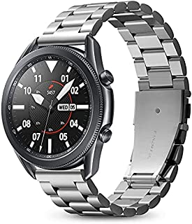 Stainless Steel Metal Band For Samsung Galaxy Watch 3 45mm from Smart Stuff - Silver