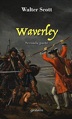 Waverley. Seconda parte (Vol. 2)
