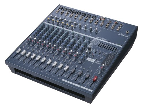 Yamaha EMX5014C 14-Input Powered Mixer