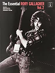 The Essential Rory Gallagher Volume 2 Gtr (Tab)