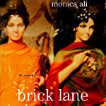 Brick Lane  By  cover art