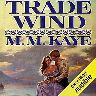 Trade Wind audiobook cover art
