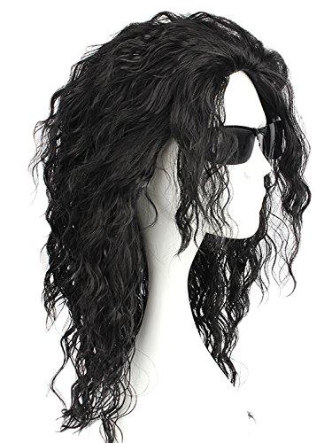 comprar pelucas michael jackson online