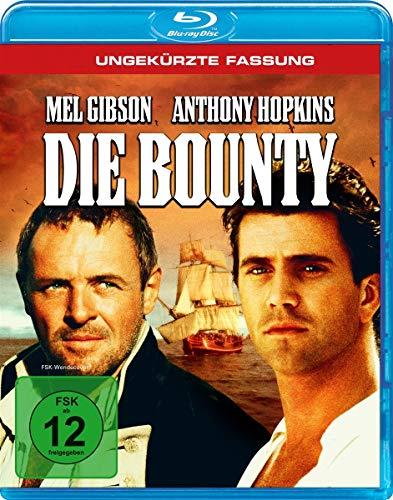 Die Bounty [Blu-ray]