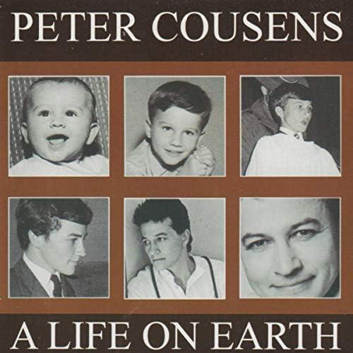Peter Cousens