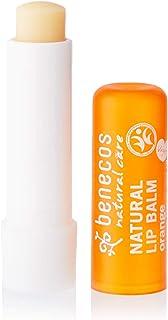 Benecos Lipbalm Orange Bio Vegan