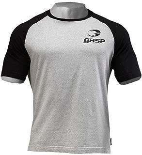 Fitness Stop. GASP Stringer Maglietta per Sport di Forza Maglietta da Allenamento Maglia Muscolare Tank-Top