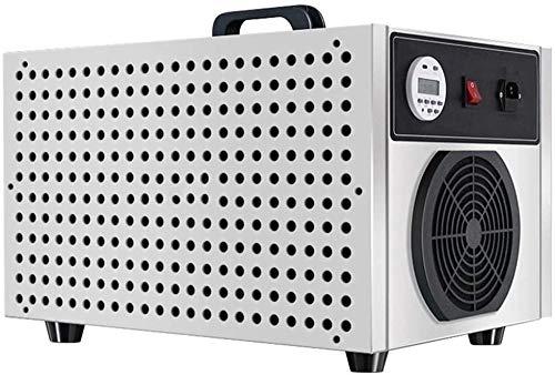Pyymxnb Draagbaar zonder filter luchtreiniger ozon generator huishouden hotel commercial machine ozon huishouden hotel onderkomen slaapkamer voor huisdieren deodorant