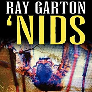 Nids audiobook cover art