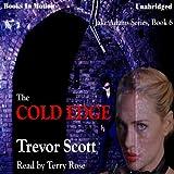 Bargain Audio Book - The Cold Edge  Jake Adams  Book 6