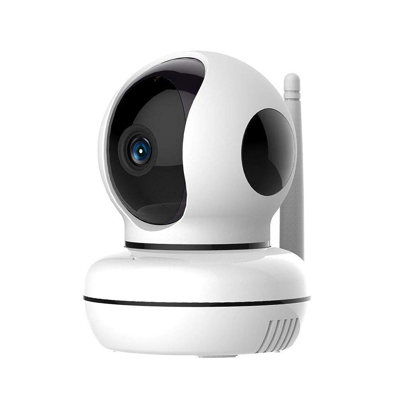 リスキーな悪夢として人民の東の道 1080 P HD防犯カメラWifi Webカメラモニター双方向トーク