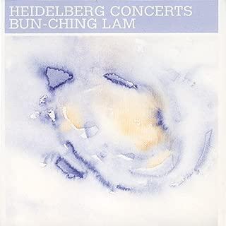 Heidelberg Concerts by Bun-Ching Lam