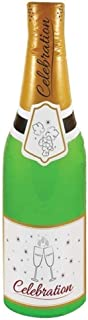 Botella de Champagne gigante inflable