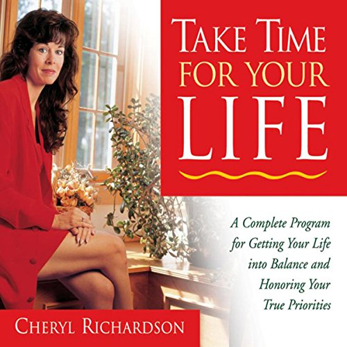 Take Time for Your Life cover art
