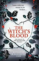 The Witch's Blood (The Witch's Kiss)