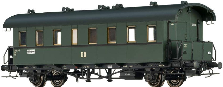 Brawa 45765 Presonenwagen Bitr DR
