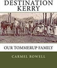 Destination Kerry: Our Tommerup Family (2)