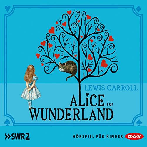 Alice im Wunderland Titelbild