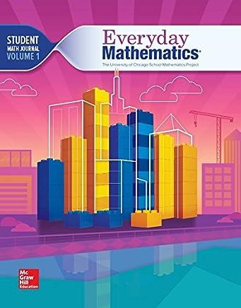 Everyday Mathematics Grade Student Math Journal: 1